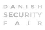 Danish Security Fair 2021. Логотип выставки