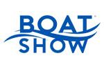 Boat Show 2023. Логотип выставки