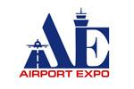Airport Expo 2021. Логотип выставки