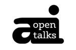 OpenTalks.AI 2021. Логотип выставки