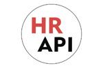 HR API 2020. Логотип выставки
