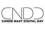 Conde Nast Digital Day 2019. Логотип выставки