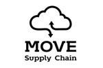 MOVE SUPPLY CHAIN 2020. Логотип выставки