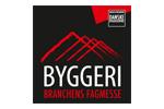 BYGGERI 2020. Логотип выставки