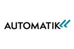 Automatik 2020. Логотип выставки