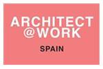 ARCHITECT AT WORK MADRID 2021. Логотип выставки