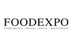 Foodexpo 2020. Логотип выставки