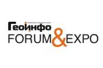 ГеоИнфо ЭКСПО 2021. Логотип выставки