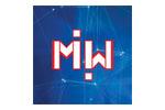 Московская международная выставка интеллектуального производства / MIIW 2021. Логотип выставки