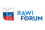 RAWI Forum 2021. Логотип выставки