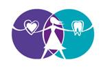 Лидерская конференция женщин-стоматологов 2021. Логотип выставки