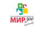 МирЗоо 2021. Логотип выставки