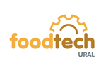 FoodTech Ural 2021. Логотип выставки