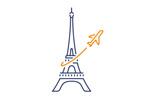 International Conference of Aerospace Medicine / ICAM 2021. Логотип выставки