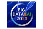 BIG DATA 2021. Логотип выставки
