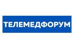 Телемедфорум 2021. Логотип выставки