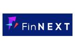 FinNEXT 2021. Логотип выставки