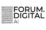 Forum.Digital AI 2020. Логотип выставки