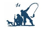 Охота и рыбалка на Волге 2021. Логотип выставки