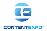 Content Expo 2021. Логотип выставки