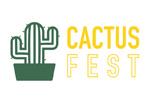 CACTUS FEST 2021. Логотип выставки