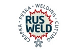 Rusweld 2021. Логотип выставки