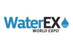 WaterEx World Expo 2022. Логотип выставки