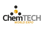 CHEMTECH World Expo 2022. Логотип выставки