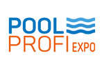 POOL PROFI EXPO 2021. Логотип выставки