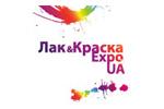 Лак&Краска Expo UA 2020. Логотип выставки