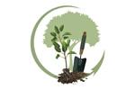 Весна на даче 2021. Логотип выставки