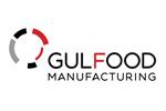 Gulfood Manufacturing 2021. Логотип выставки