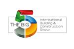 The Big 5 2021. Логотип выставки