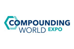 Compounding World Expo 2021. Логотип выставки
