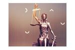 Юридический форум России 2021. Логотип выставки