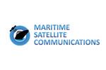 Maritime Satellite Communications 2019. Логотип выставки