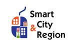 Smart City & Region Санкт-Петербург 2021. Логотип выставки