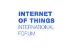 Internet of Things Forum 2020. Логотип выставки