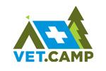 Vet.Camp 2021. Логотип выставки