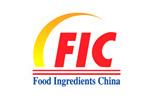 Food Ingredients China / FIC 2021. Логотип выставки