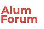 AlumForum 2021. Логотип выставки