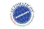 Automaticon 2020. Логотип выставки