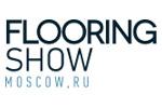 FLOORING SHOW 2021. Логотип выставки