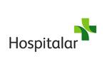Hospitalar 2021. Логотип выставки