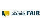 Danish Maritime Fair 2019. Логотип выставки