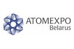 ATOMEXPO-Belarus 2021. Логотип выставки