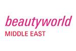 Beautyworld Middle East 2021. Логотип выставки