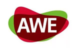 Appliance and Electronics World Expo / AWE 2021. Логотип выставки