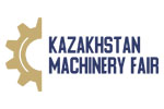 Kazakhstan Machinery Fair 2020. Логотип выставки