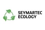 Seymartec Ecology 2021. Логотип выставки
